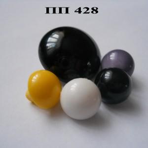 Гудзики ПП-428