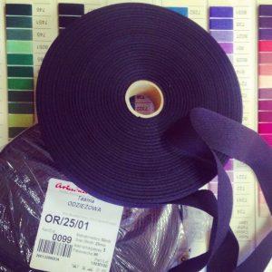Швейная и форменная лента OR_25_01